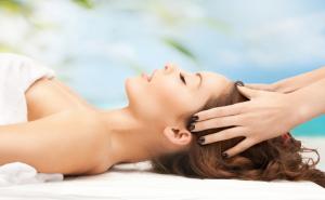 scalp massage 1