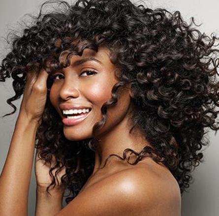 curly hair wholly hair