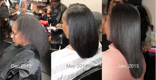HairTenders Salon