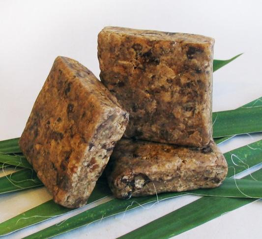 4. Black Soap