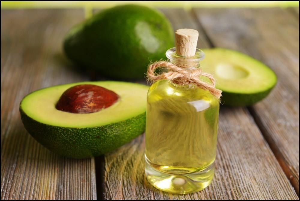 9. Avocado Oil