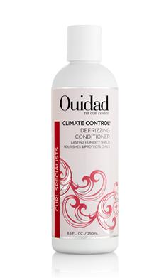 Climate Control Defrizzing Conditioner