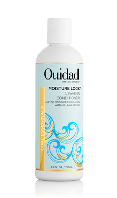 Moisture Lock Leave-In Conditioner