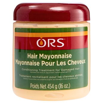 Hair Mayonnaise by Organic Root Stimulator