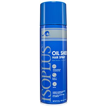 Oil Sheen Hair Spray by Isoplus