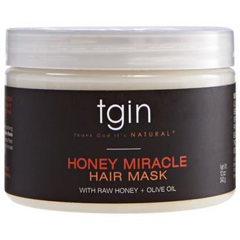 Honey Miracle Hair Mask by TGIN