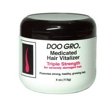 Triple Strength Hair Vitalizer by Doo Gro