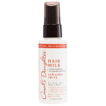 Hair Milk Refresher Spray by Carol's Daughter