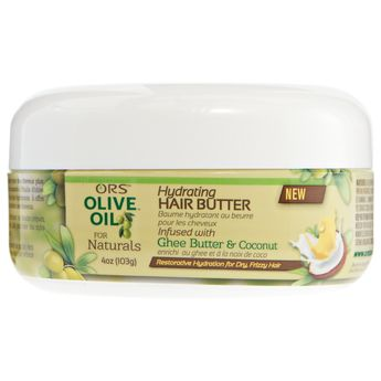 Hydrating Hair Butter by Organic Root Stimulator