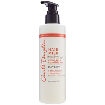Hair Milk Cleansing Conditioner by Carol's Daughter