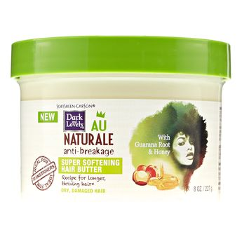 Anti Breakage Hair Butter Au Naturale by Dark & Lovely