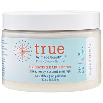 Hydrating Hair Butter True by Made Beautiful