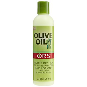 Olive Oil Moisturizing Hair Lotion by Organic Root Stimulator
