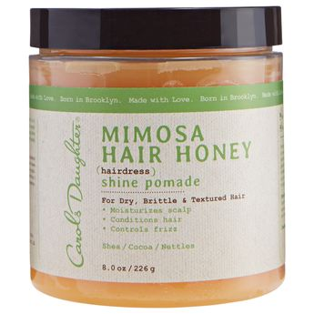 Mimosa Hair Honey Shine Pomade by Carol's Daughter