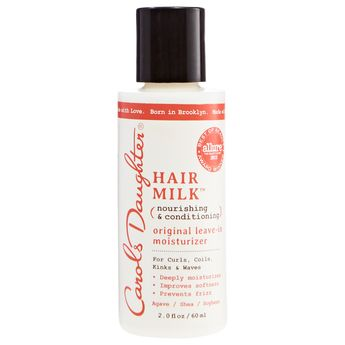 Hair Milk Leave In Moisturizer by Carol's Daughter