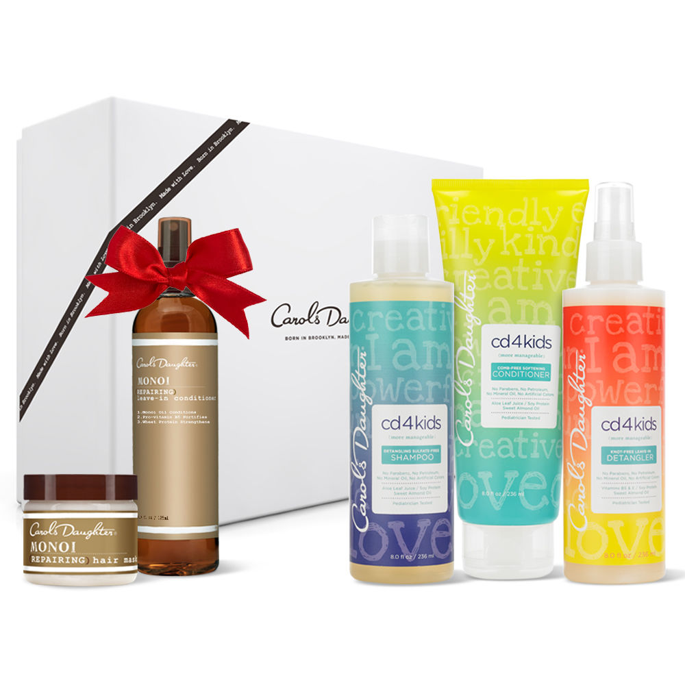 CD4Kids Holiday Set + FREE GIFTS!