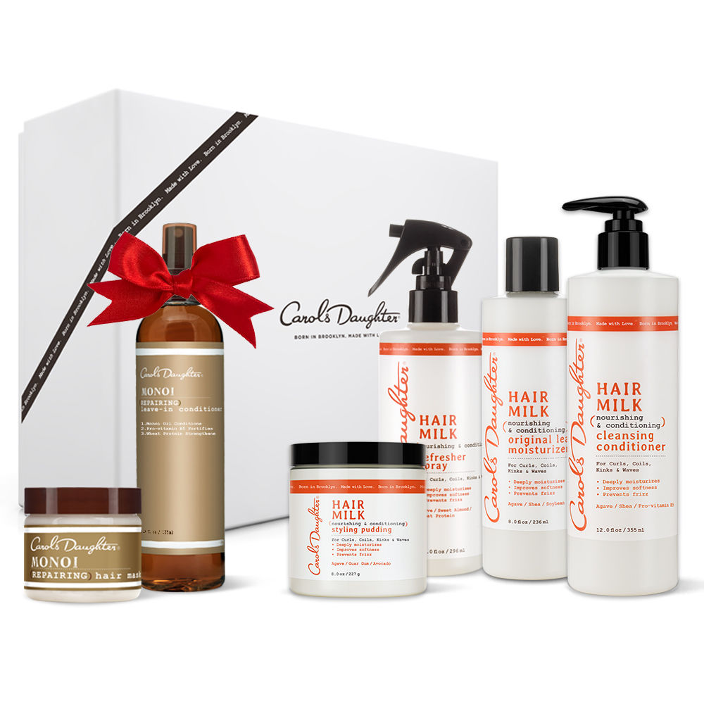 Hair Milk Perfect Curls Holiday Set + FREE GIFTS!
