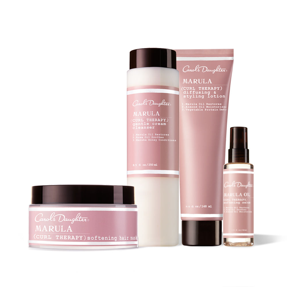 Marula Curl Therapy Collection