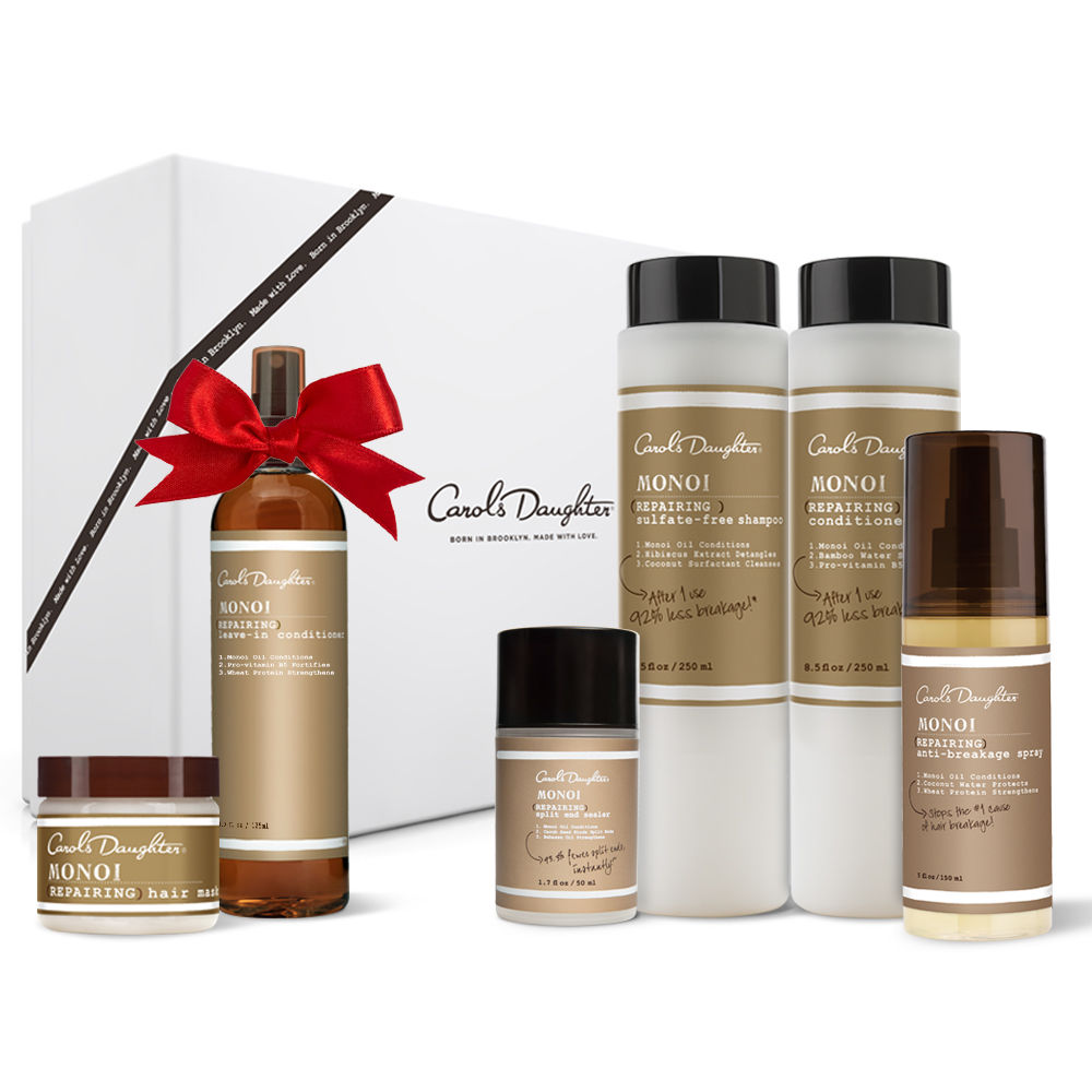 Monoi Intense Repair Holiday Set + Free Gifts!