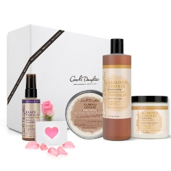 Almond Cookie Valentines's Day Body Set - $30