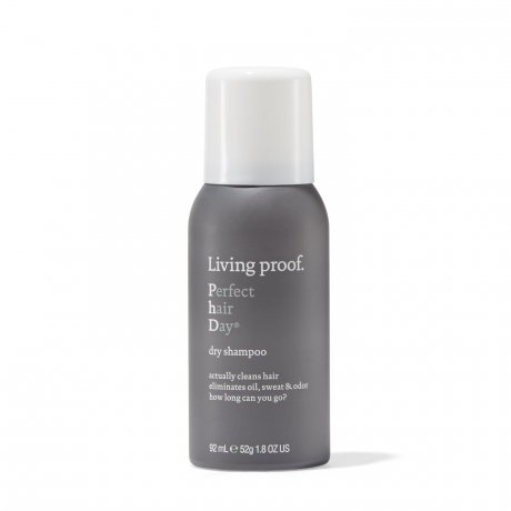 Living proof. Perfect hair Day(PhD) Dry Shampoo - Travel-Size