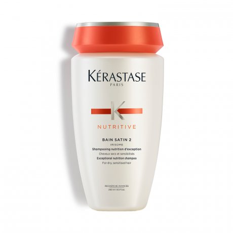 Kerastase Nutritive Bain Satin 2 - Shampoo for Dry Hair