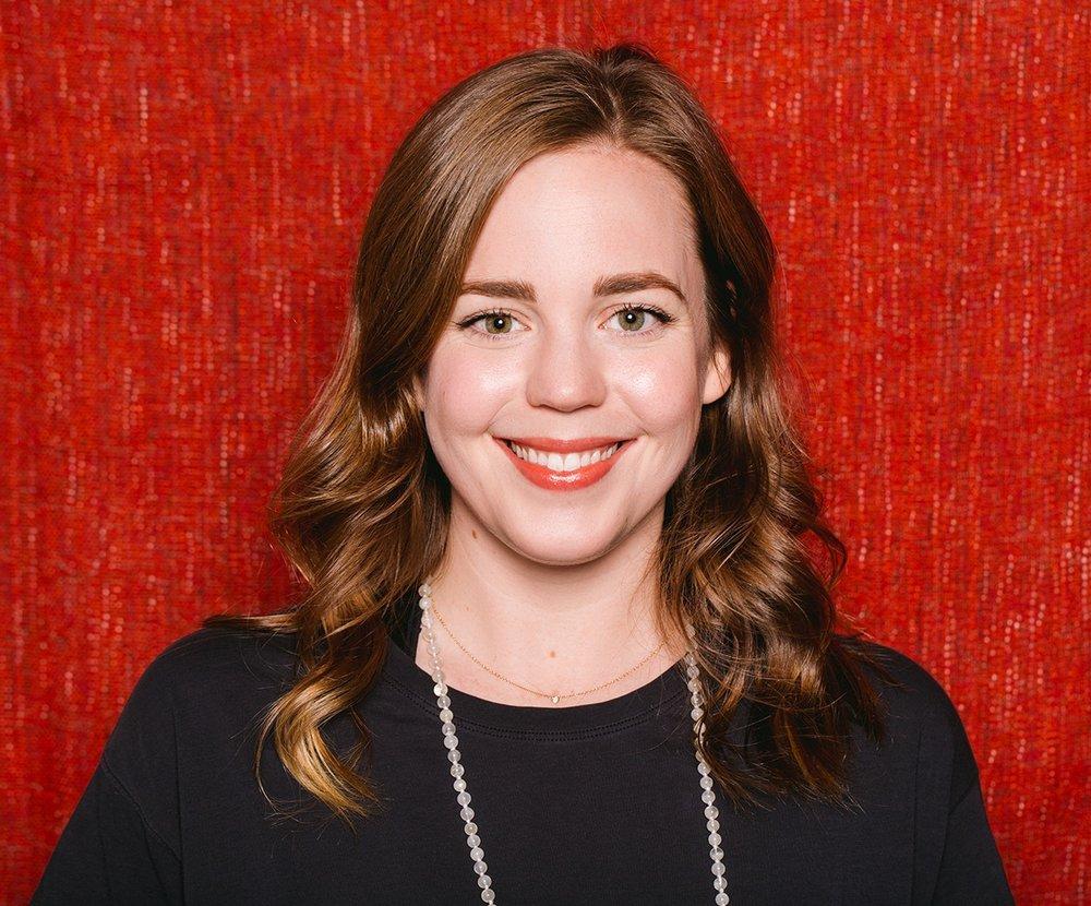 Lauren Roberts- Yoga Teacher
