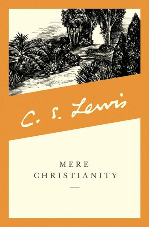 Mere Christianity — Lewis.jpg