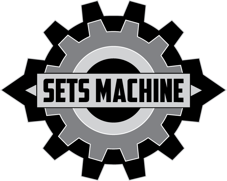 SETS MACHINE