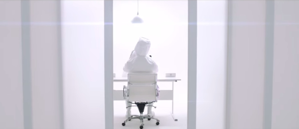 SYFY CHANNEL HELIX TEASER