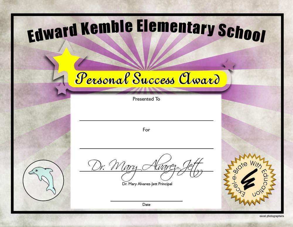 Award Item: LS-5