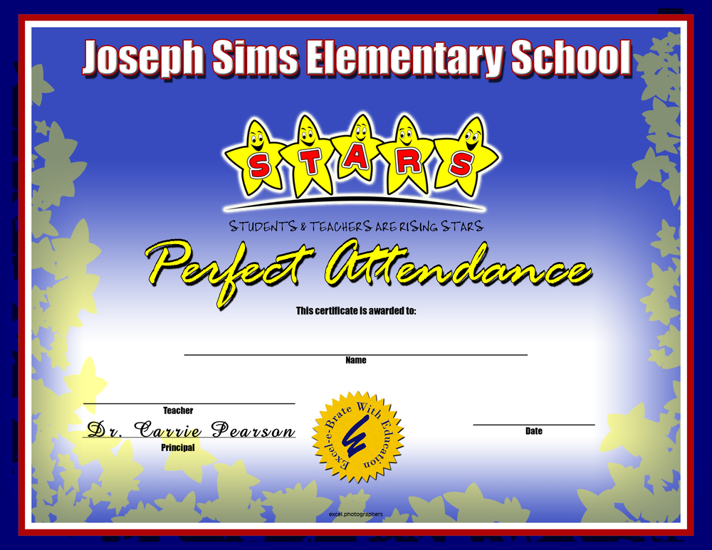 Award Item: PA-1