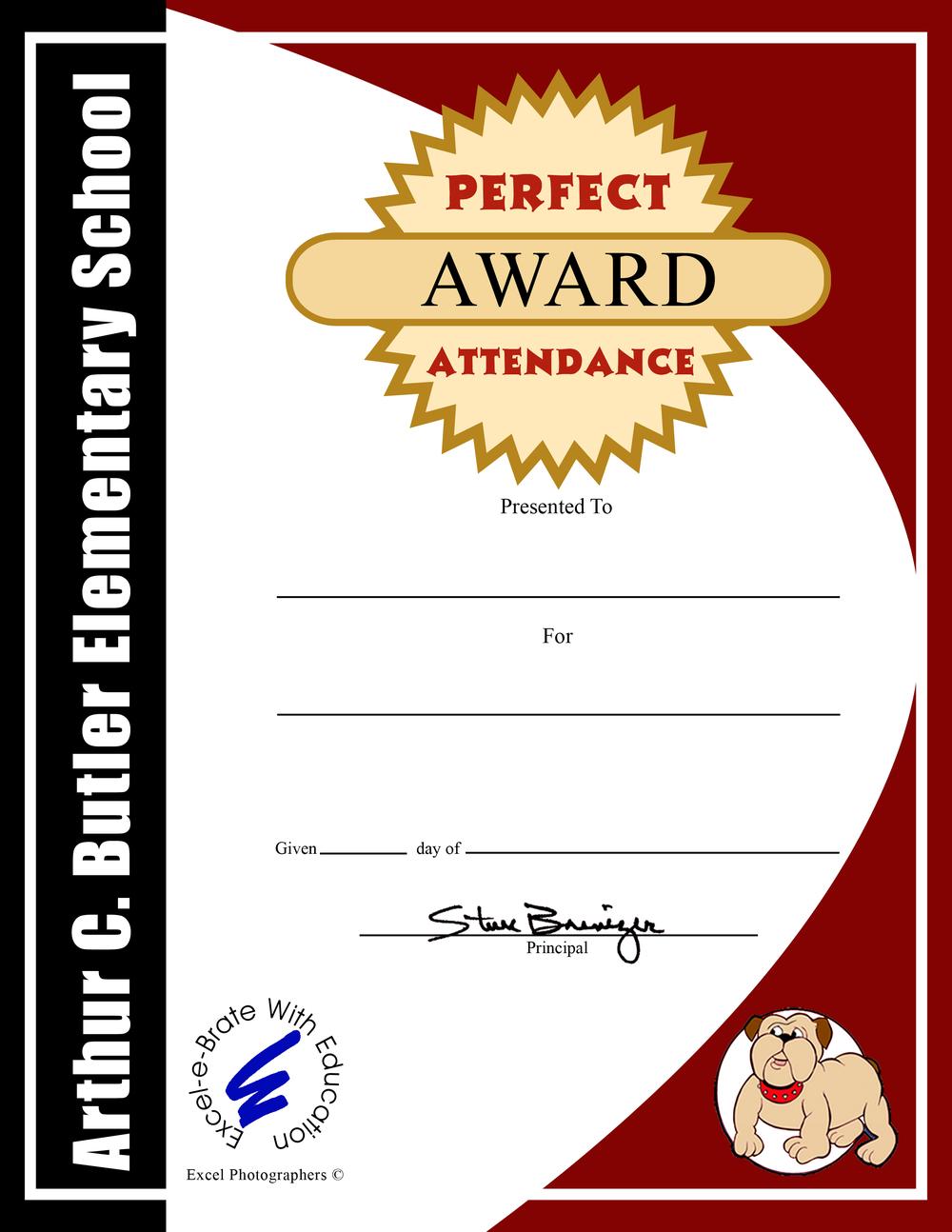 Award Item: PA-4
