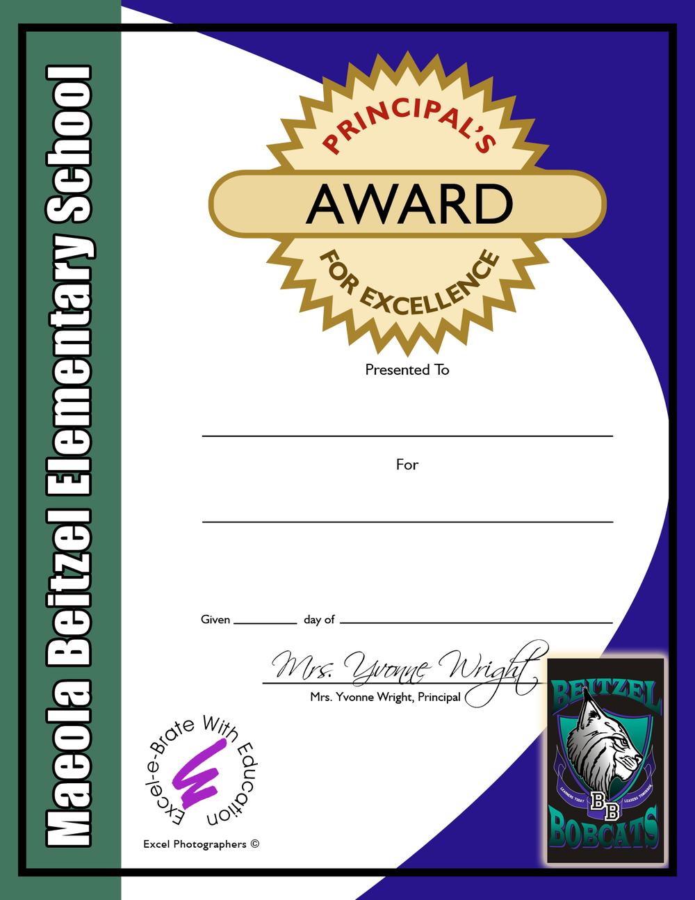 Award Item: PR-3