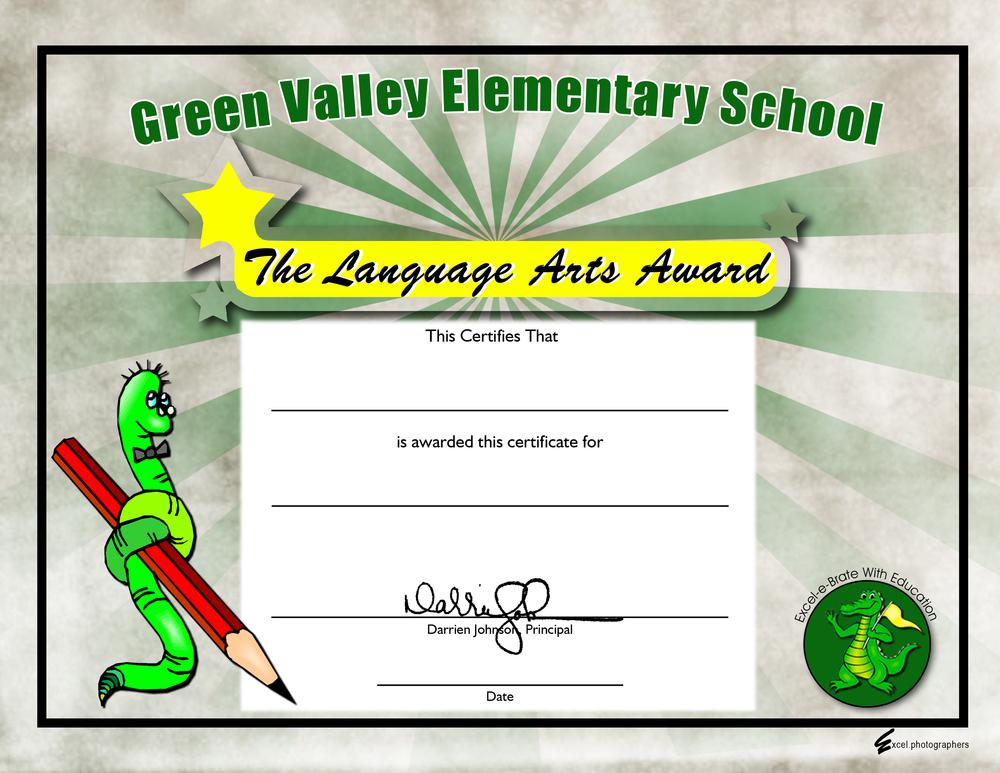 Award Item: SS-2