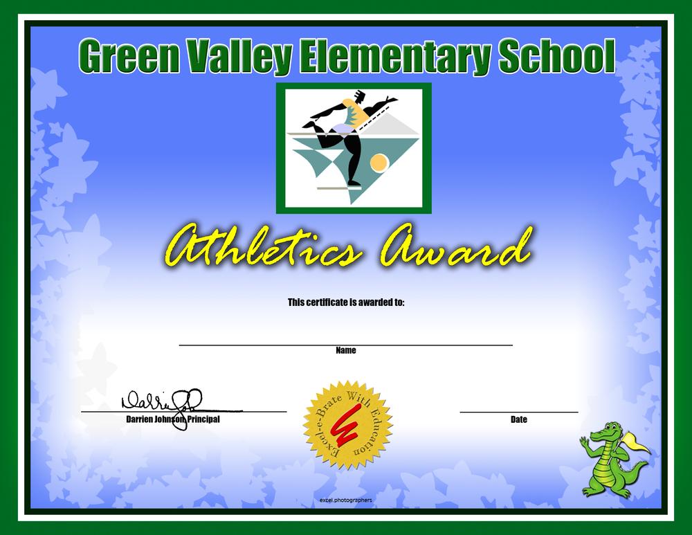 Award Item: SS-5