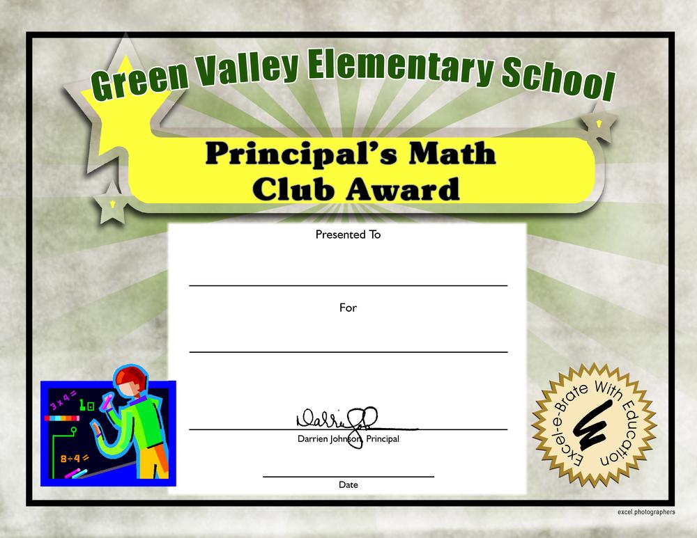 Award Item: SS-6