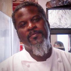 Chef Derrick Markland