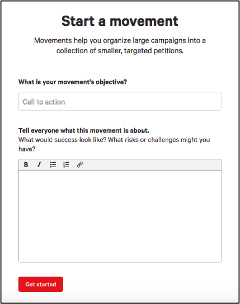 start-a-movement-page