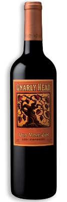 Gnarly Head Old Vine Zinfandel  - rich, dark berry flavors with layers of spice, plum, pepper and vanilla balanced by light hint of toasted oak