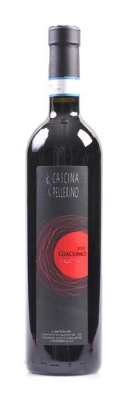 Cascina Pellerino Langhe Nebbiolo  - a fine wine with hints of grass and berries