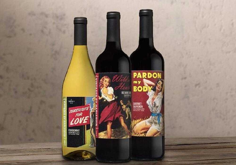 Harlequin Wines