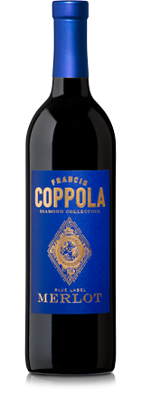 Francis Coppola Diamond Series Merlot