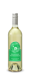 Lonely Cow Sauvignon Blanc - with white peach and zesty lime aromas, this crisp Sauvignon Blanc tastes of candied pineapple and tangerine, followed by white pepper accents on the finish
