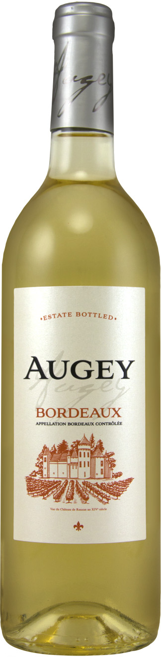 Augey White Bordeaux