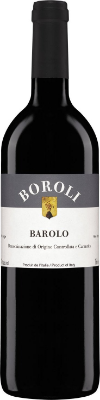 Boroli Barolo- ripe red fruits and the heady scents of leather and tobacco on the nose; the palate delivers notes of blackberries, oak, vanilla, and even a little espresso, with firm, long-lasting tannins on the finish