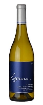 Laguna Chardonnay   -  ample bunches of honeysuckle and citrus on the nose; the palate boasts delightful notes of pear and lemon, and the tannins are pronounced, but not overpowering, and long on the finish.