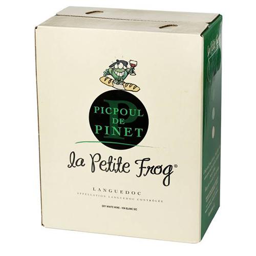 La Petite Frog Picpoul