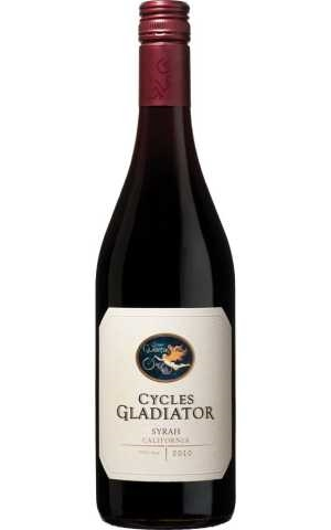 Cycles Gladiator Syrah 2010