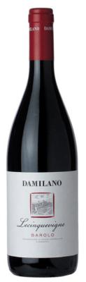 Damilano Levinquevigne 2011 Barolo
